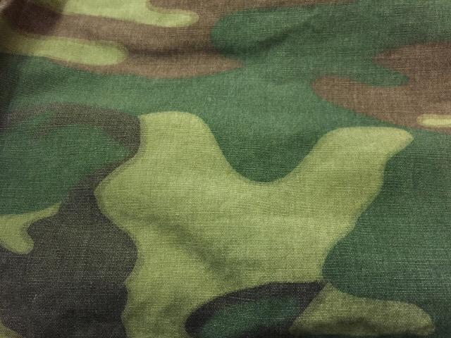 8月16日(水)大阪店VSA秋物ヴィンテージ入荷!!#2 10\'s~Vietnam編!U.S.M.C.&UK Army!_c0078587_22111395.jpg