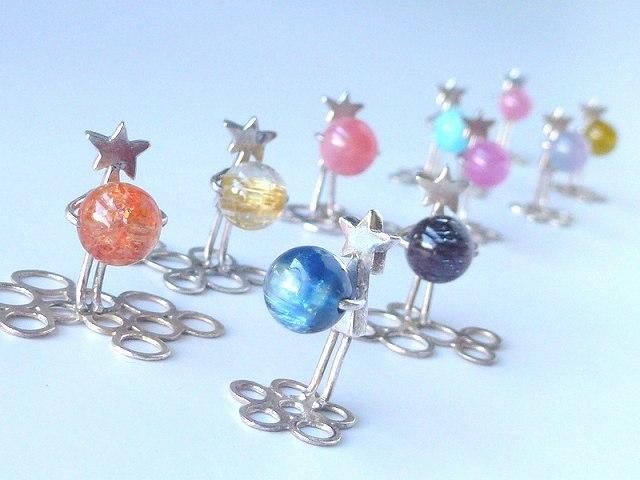 宝石を抱く星の人☆_c0165589_08483686.jpg
