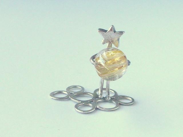 宝石を抱く星の人☆_c0165589_09063880.jpg