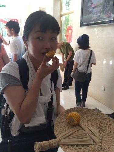 中国武夷山に行ってきました_d0293004_17293330.jpg