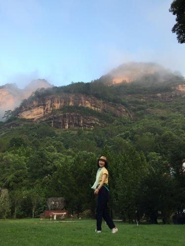 中国武夷山に行ってきました_d0293004_20513015.jpg
