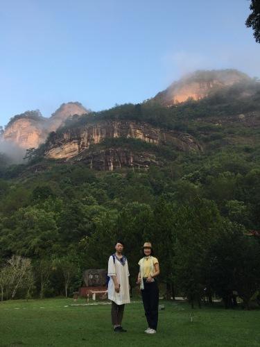 中国武夷山に行ってきました_d0293004_21444404.jpg