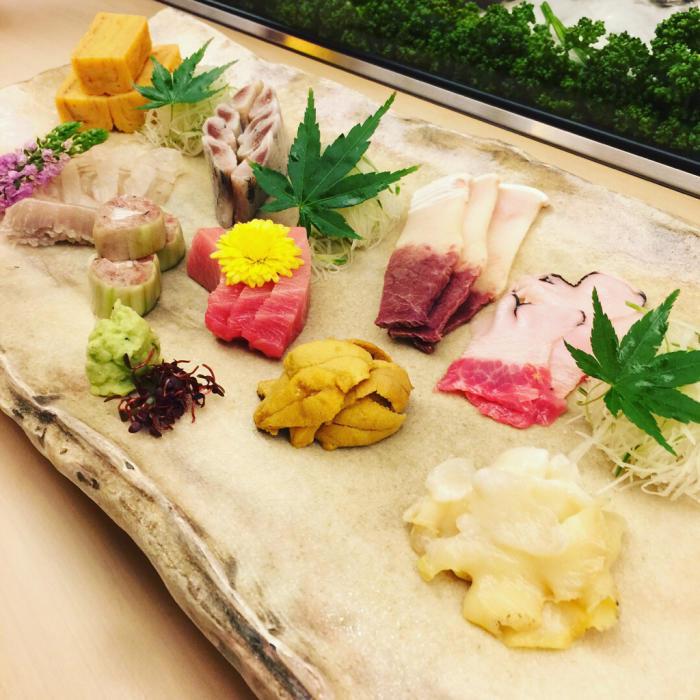 きっと我が家の定番お寿司屋さんに。_c0175022_08413345.jpg