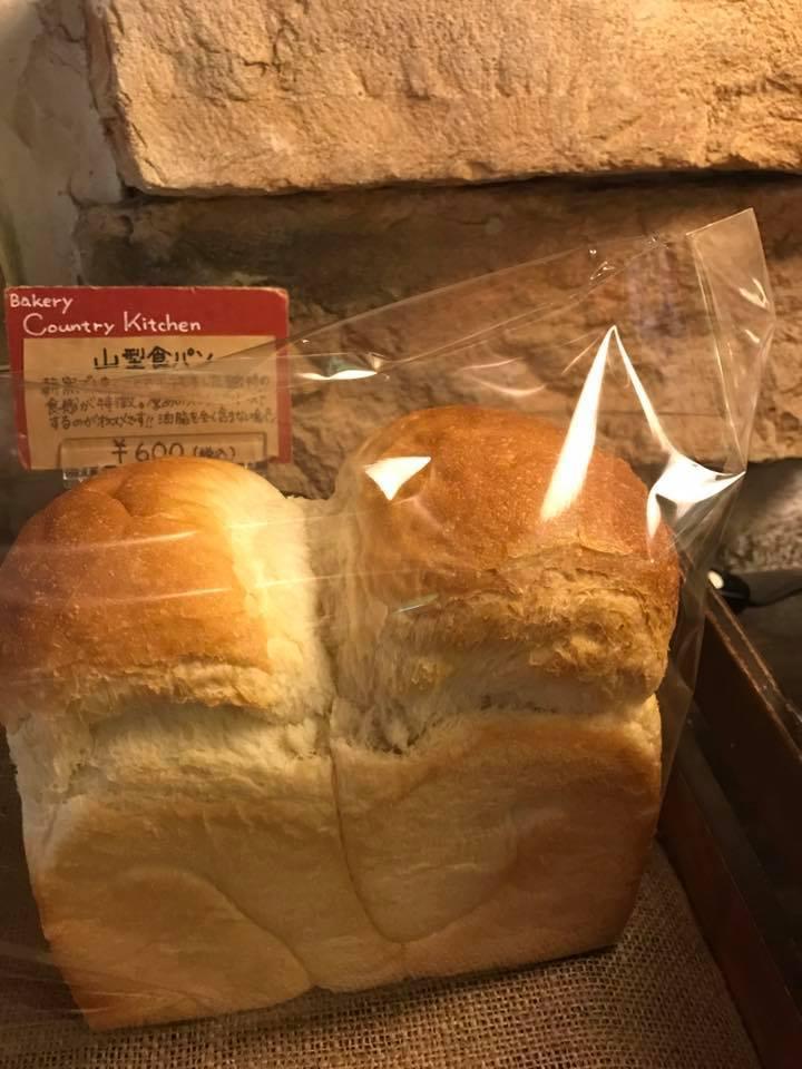 八ヶ岳 釜焼きパン カントリーキッチン_c0141025_23053359.jpg