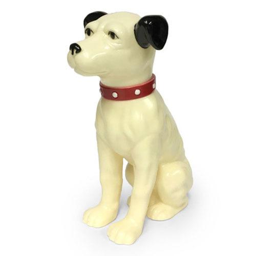 あのニッパーの人面犬ソフビ、予約開始_a0077842_13340684.jpg