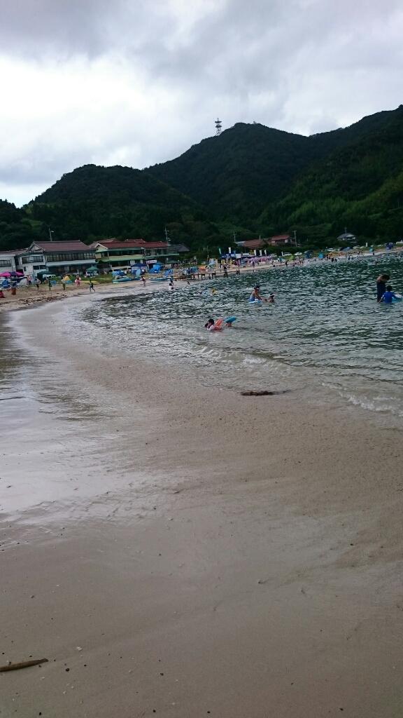 海水浴_a0111845_18394448.jpg