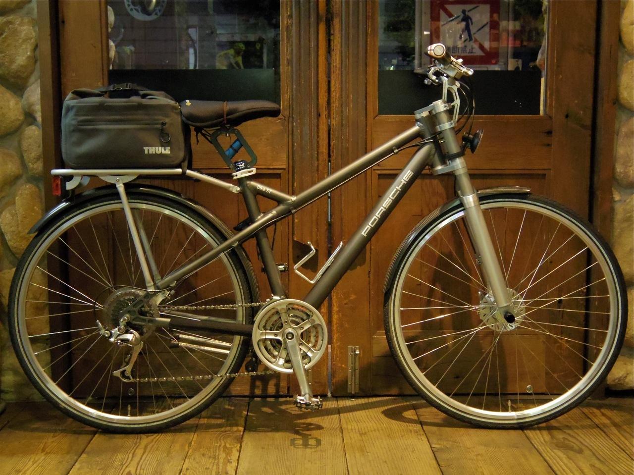 PORSCHE Bike ST_e0132852_19451675.jpg