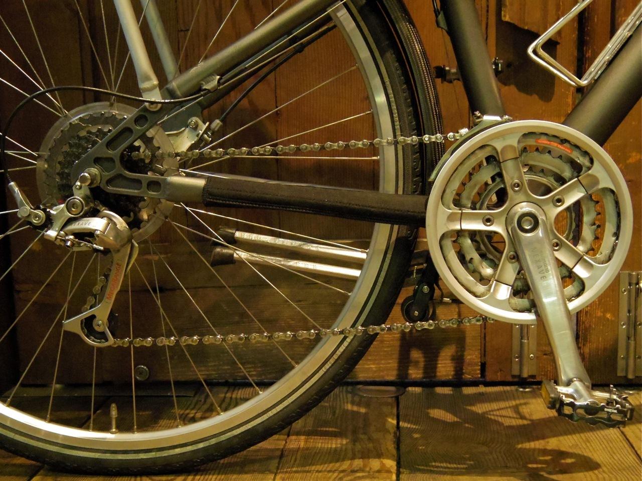 PORSCHE Bike ST_e0132852_19452223.jpg