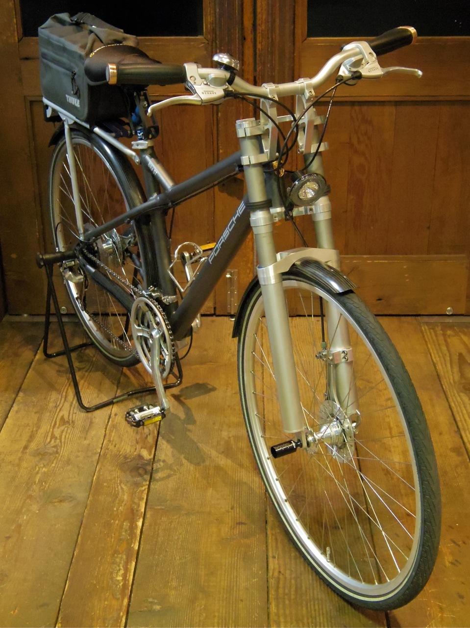 PORSCHE Bike ST_e0132852_19453203.jpg
