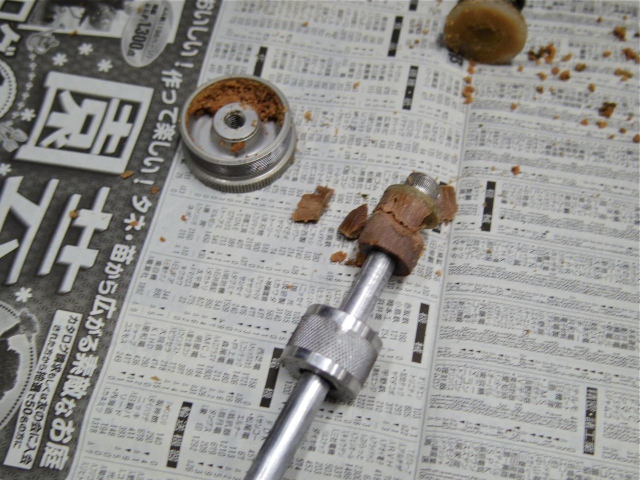 PORSCHE Bike ST (オーバーホール前)_e0132852_20045802.jpg