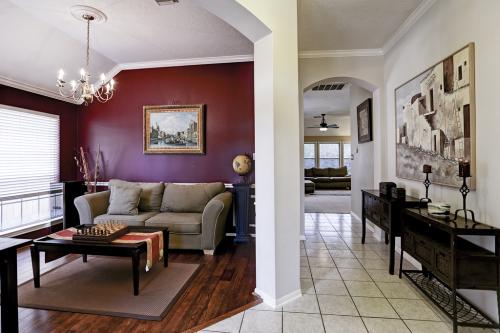 ノースウエストヒューストン方面のゲートコミュニティーの一軒家が売りに出ています_e0245771_05255598.jpg