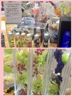 8月21日 池袋西武百貨店 サインデー ワークショップ開催_c0156595_22251402.jpg