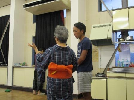 宮島踊り練習会_f0229523_17265616.jpg