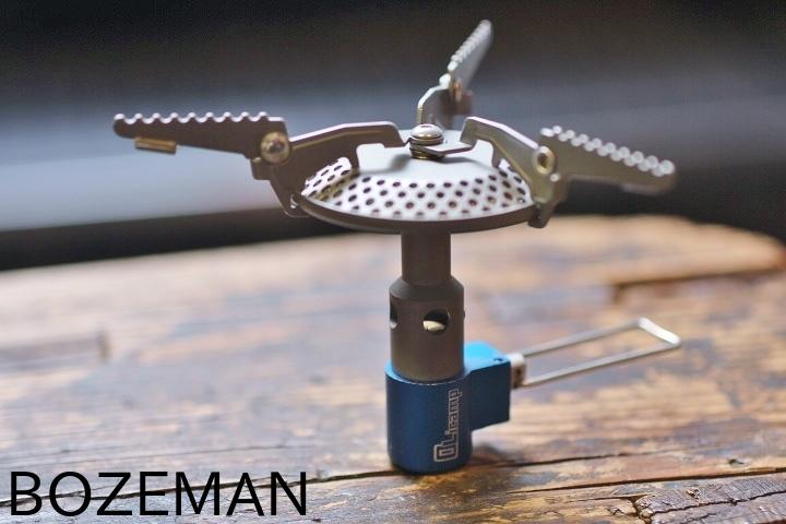 Olicamp Kinetic Ultra Titanium Stove_f0159943_14075349.jpg