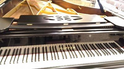 「月光の夏」とフッペル社製のピアノ_e0173350_22230688.jpg