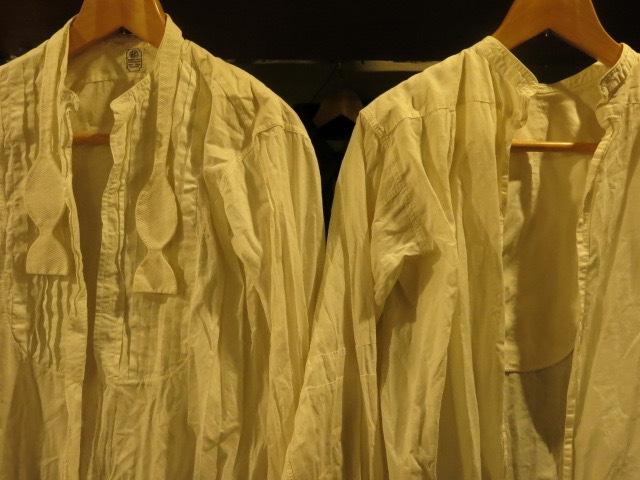 "\""1890\'S TAXIED DRESS SHIRTS\""ってこんなこと。_c0140560_09050831.jpg"
