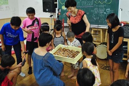 パル教室サマーパーティー2017レポート④_a0239665_10341128.jpg