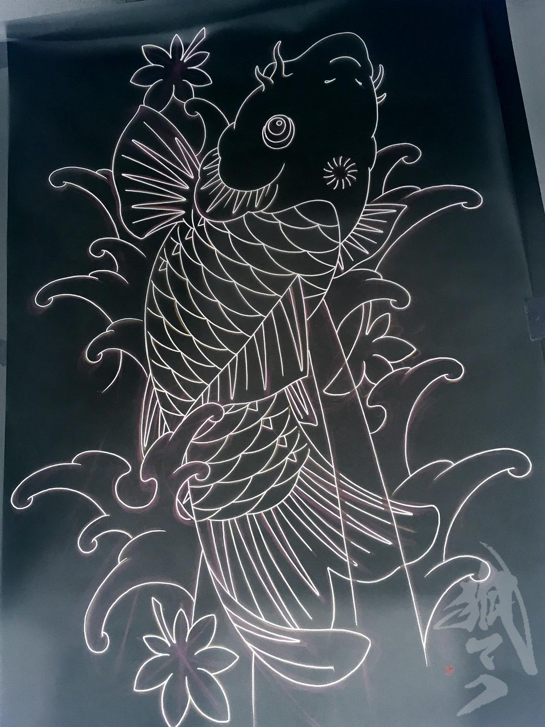 兵庫県 明石 タトゥーデザイン_e0261276_2145754.jpg