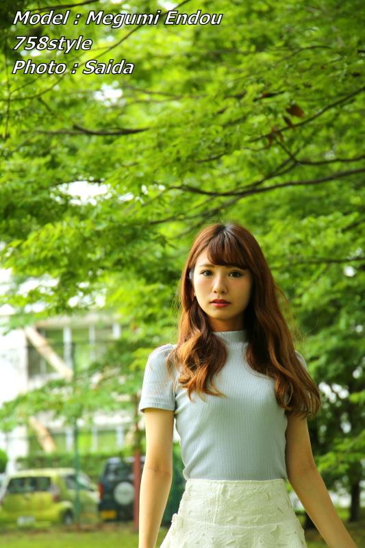 遠藤愛美 ~名古屋城周辺 / 758style撮影会_f0367980_18245329.jpg