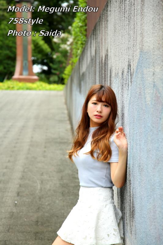 遠藤愛美 ~名古屋城周辺 / 758style撮影会_f0367980_18263434.jpg