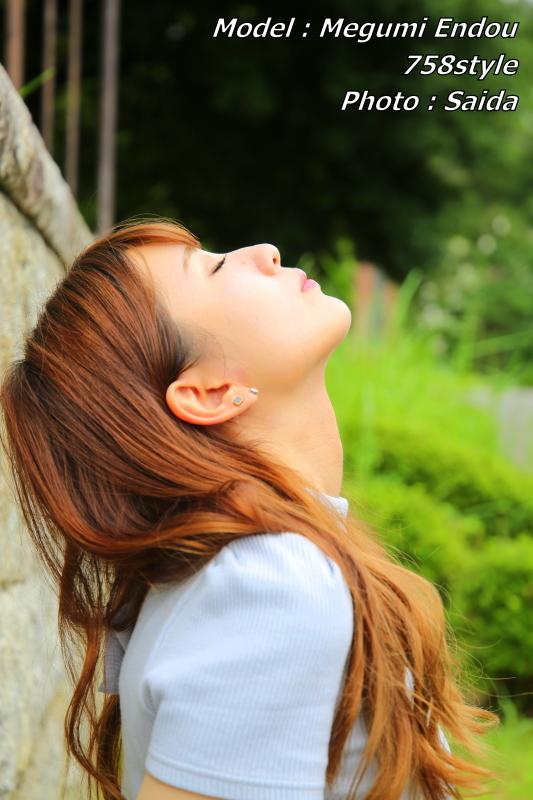 遠藤愛美 ~名古屋城周辺 / 758style撮影会_f0367980_18265923.jpg