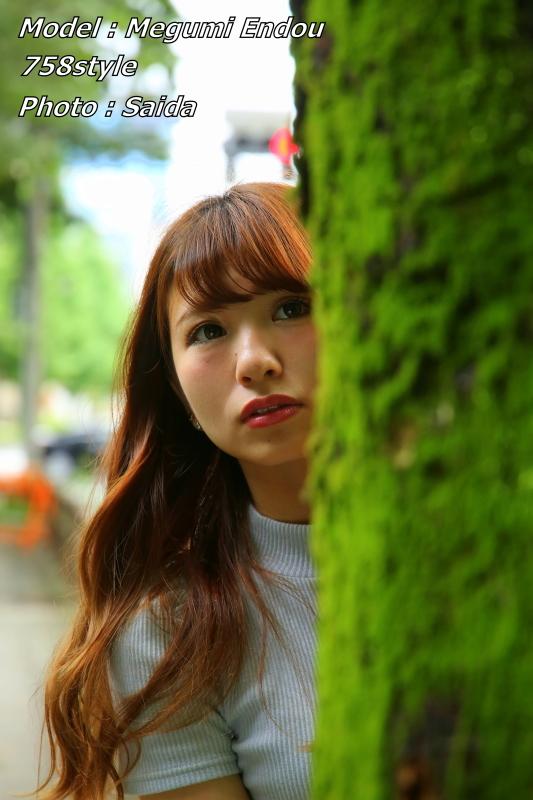 遠藤愛美 ~名古屋城周辺 / 758style撮影会_f0367980_18301175.jpg