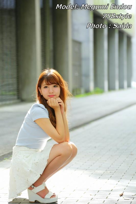 遠藤愛美 ~名古屋城周辺 / 758style撮影会_f0367980_18303725.jpg