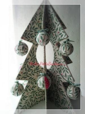 クリスマスツリー先行レッスン完成作品♪_e0276388_21343725.jpg