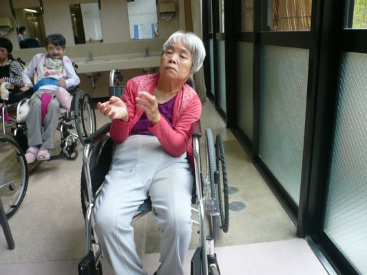 8/16 日中活動_a0154110_14010382.jpg