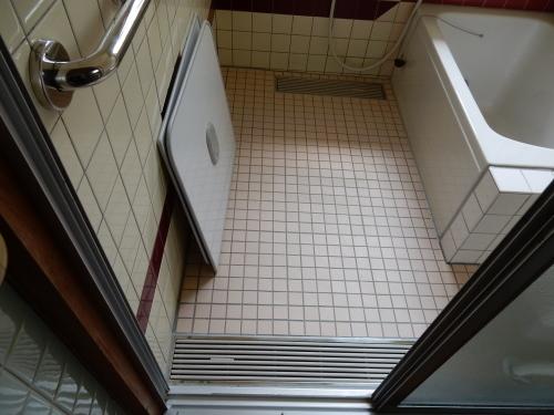 介護保険住宅改修 浴室_d0130212_18265863.jpg