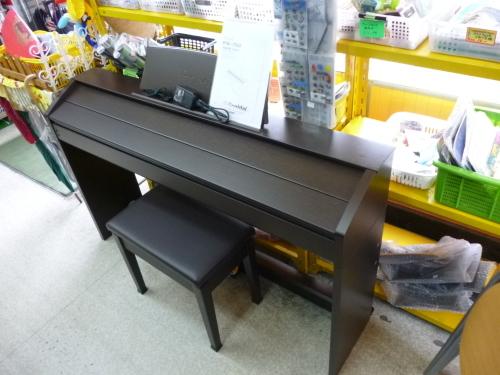 CASIO 電子ピアノ Privia PX-750 椅子付_b0368515_15043001.jpg