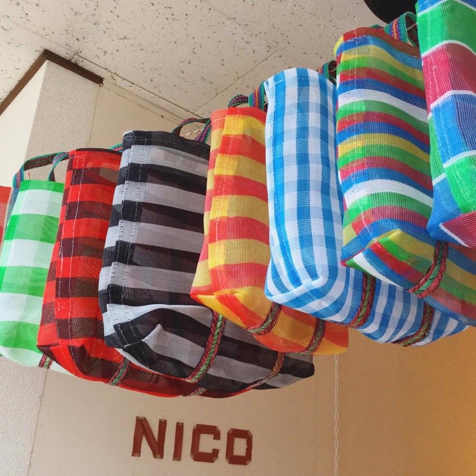ニコ サマーツアー 湯島の直輸入雑貨店 nicoが原宿にまたやってくる!_c0192615_10133494.jpg