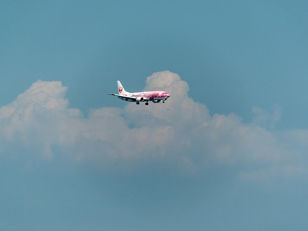 入道雲の下を_d0192516_08210813.jpg