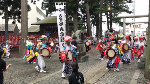 大宮神社例大祭_b0199244_18165257.jpg