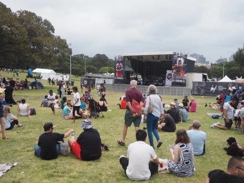 街中にオーストラリア愛が溢れる、1月26日はAustralia Day(Green Goodness)_c0351060_20555749.jpg