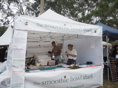 街中にオーストラリア愛が溢れる、1月26日はAustralia Day(Green Goodness)_c0351060_21383869.jpg