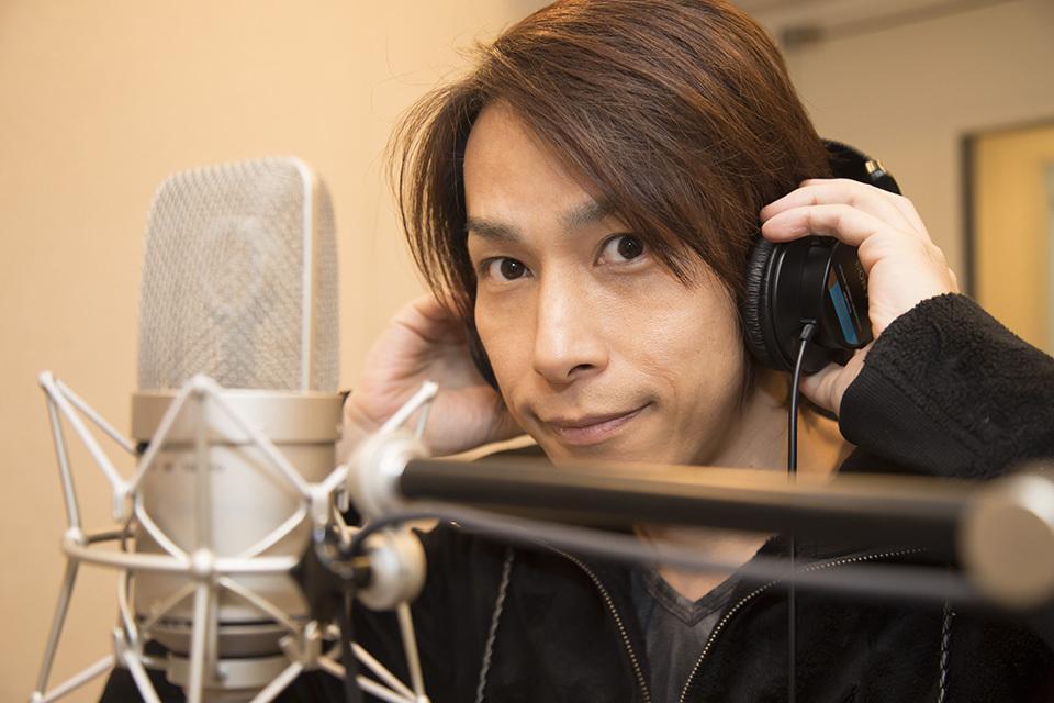 谷本貴義 × JT STUDIO akihabara ~音楽談義~_e0146373_23555530.jpg