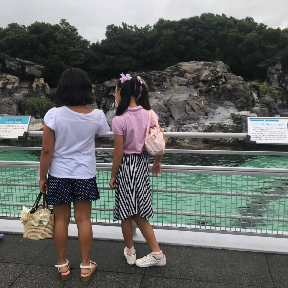 @Tokyo Sea Life Park_b0195783_08215663.jpg