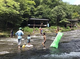 夏のレクリエーション IN 湯布院 2017