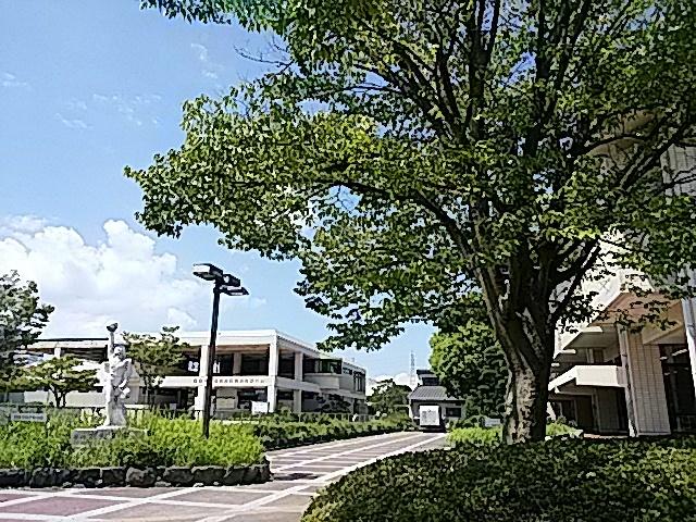 西条市西条運動公園総合プール…2017/8/18_f0231709_23140884.jpg