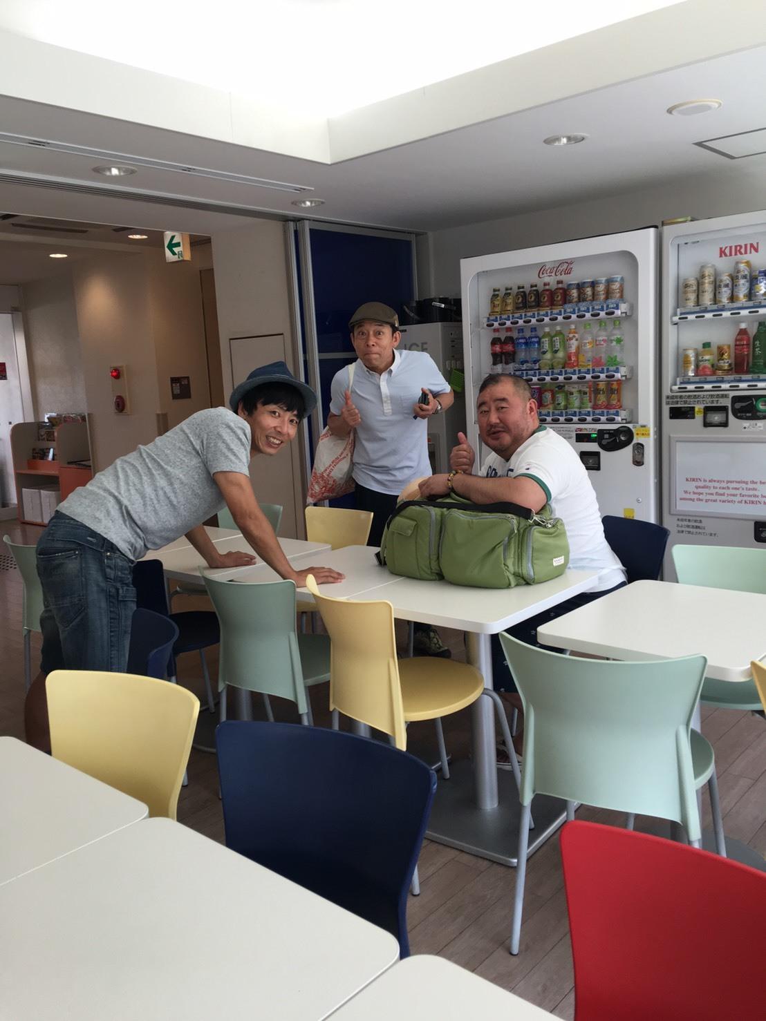 カゾクマン【基山公演】_a0163623_23205206.jpg