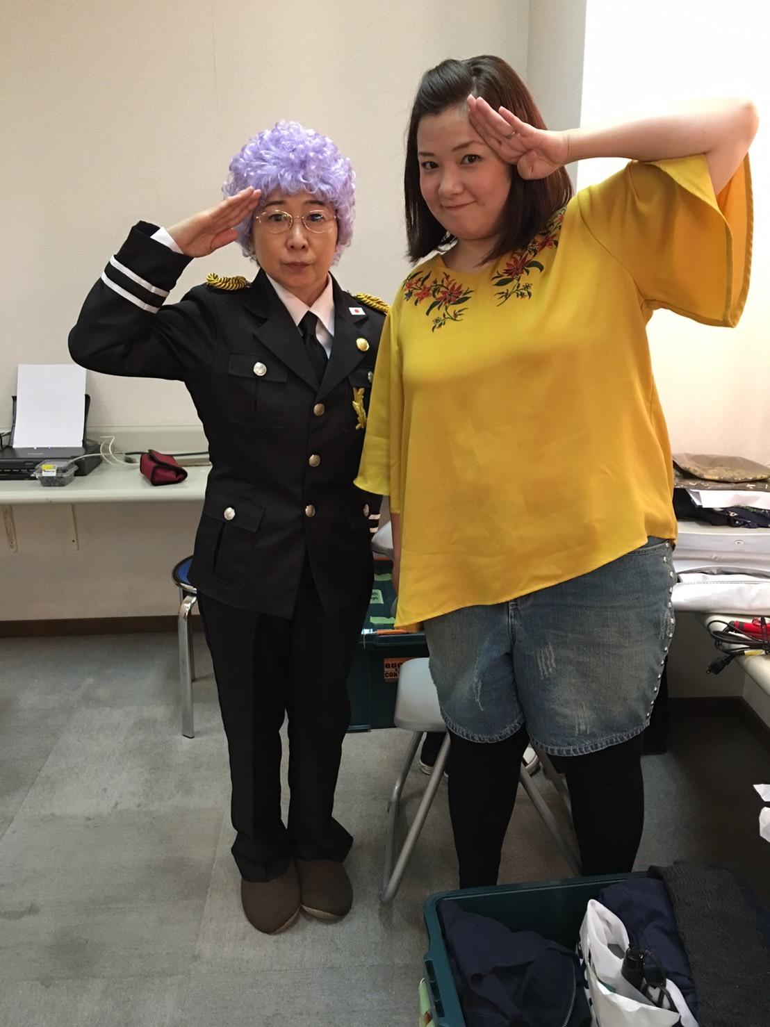 カゾクマン【基山公演】_a0163623_23211393.jpg