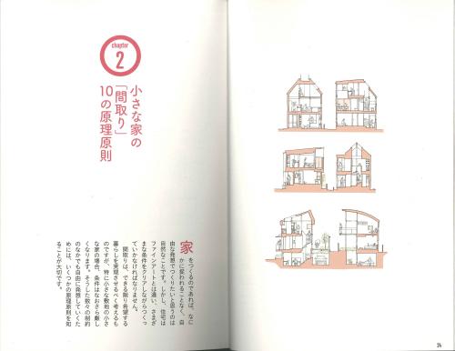 「小さな家の間取り解剖図鑑」を出版しました。_c0070136_11344220.jpg