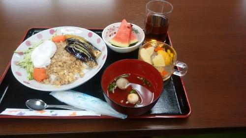2017年8月16日 第11回食堂「きゃべつ」(子供食堂)  開催しました_c0214657_15212755.jpg