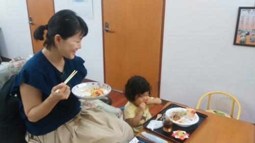 2017年8月16日 第11回食堂「きゃべつ」(子供食堂)  開催しました_c0214657_15215201.jpg