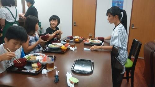 2017年8月16日 第11回食堂「きゃべつ」(子供食堂)  開催しました_c0214657_15215732.jpg