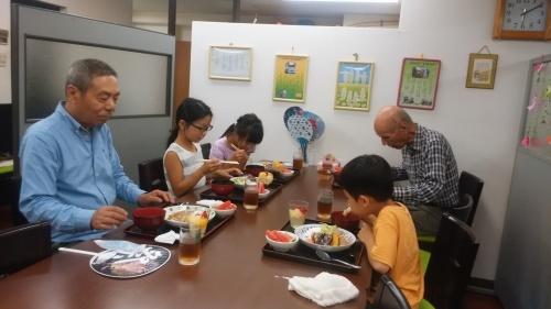 2017年8月16日 第11回食堂「きゃべつ」(子供食堂)  開催しました_c0214657_15232551.jpg