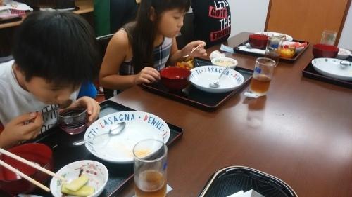 2017年8月16日 第11回食堂「きゃべつ」(子供食堂)  開催しました_c0214657_15233091.jpg