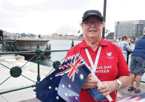 街中にオーストラリア愛が溢れる、1月26日はAustralia Day(Green Goodness)_c0351060_08120856.jpg