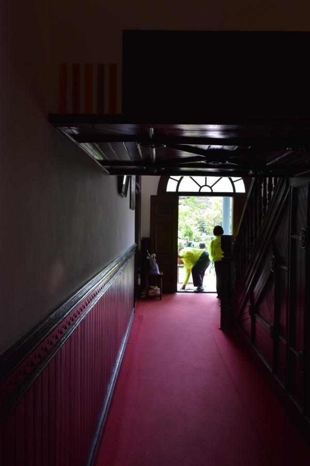 神戸市相楽園の旧ハッサム住宅(明治モダン邸宅探訪)_f0142606_06375505.jpg